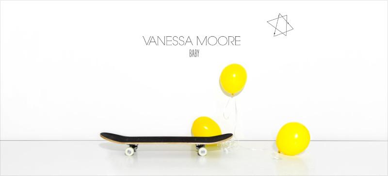 Vanessa Moore BABY