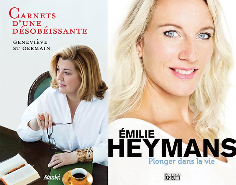 Éditions Stanké / Éditions La Semaine